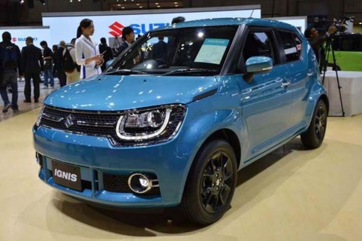 Suzuki Ertiga Diesel dan Suzuki Ignis yang sudah terima inden di beberapa daeler.