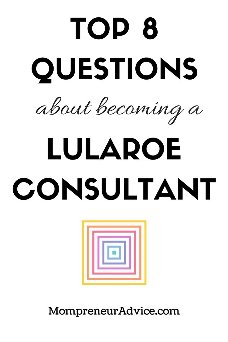 Wondering what its like starting a LuLaRoe business? Want to know what the LuLaRoe Consultant Cost is to start? Here's the answers to the Top 8 Questions women are asking about becomi…