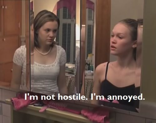 27 Best Images About 10 Things I Hate About You On: 123 Best Images About Larisa Oleynik. Then And Now On