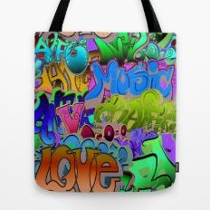 All 22 Tote Bag