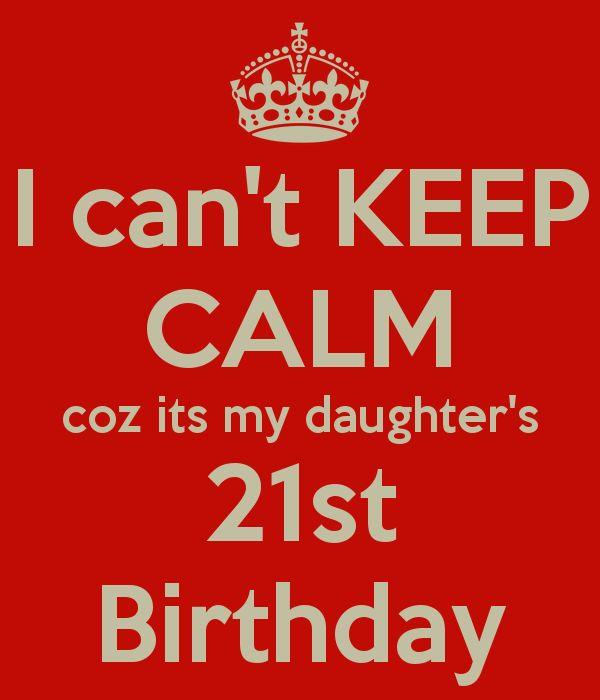 25+ Best Ideas About 21st Birthday Wishes On Pinterest