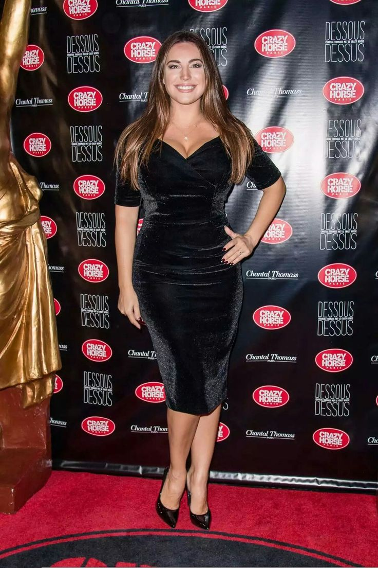 KELLY BROOK at Chantal Thomass Dessous Dessus Show at Crazy Horse in Paris 10/05/2016  Read more:http://www.hawtcelebs.com/kelly-brook-chantal-thomass-dessous-dessus-show-crazy-horse-paris-10052016/#ixzz4fgZMoL7A