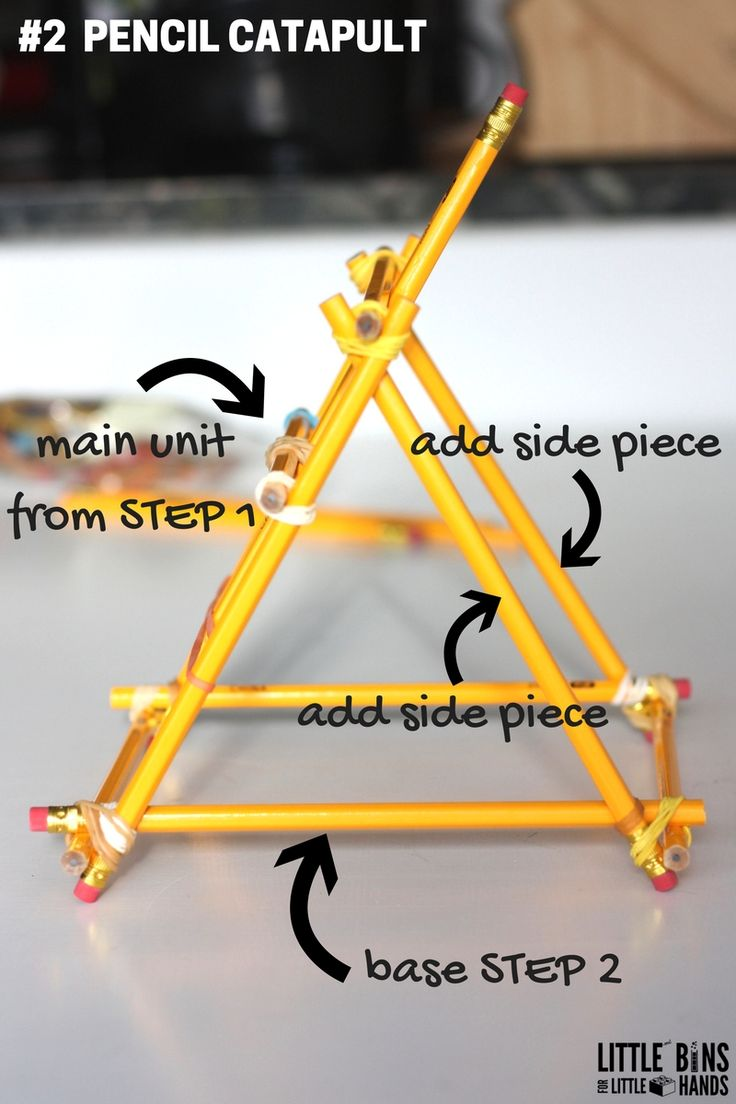 Best 25 Catapult Ideas On Pinterest Kids Catapult Popsicle Stick Catapult And Catapult Diy