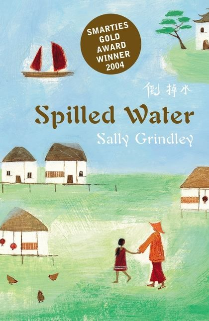 Image result for spilled water sally grindley