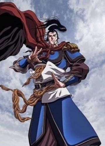 Souten Kouro VOSTFR Animes-Mangas-DDL    https://animes-mangas-ddl.net/souten-kouro-vostfr/