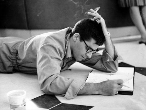 Jerry Lewis - As a Director he made 21 films/TV shows. As an actor he played in…