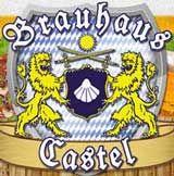 Brauhaus Castel private brewery, restaurant Mainz-Kastel, Wiesbaden. Was here when it first opened...excellent in every way.