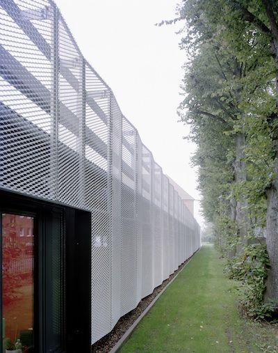 arquitectura metal desplegado - Buscar con Google