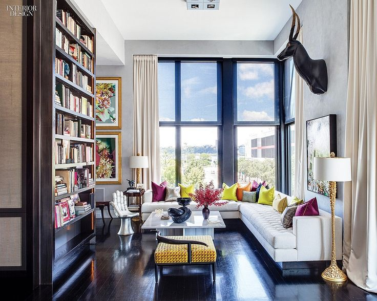 Home Run: Inside the Residences of 10 Designers | Projects | Interior Design