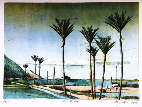 Stanley Palmer-Karamea Shed Milford Galleries 755x880