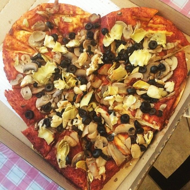 We all love a good homemade vegan pizza—right? But what about those times when you just feel like getting delivery from the closest chain? Or when you're at your ...