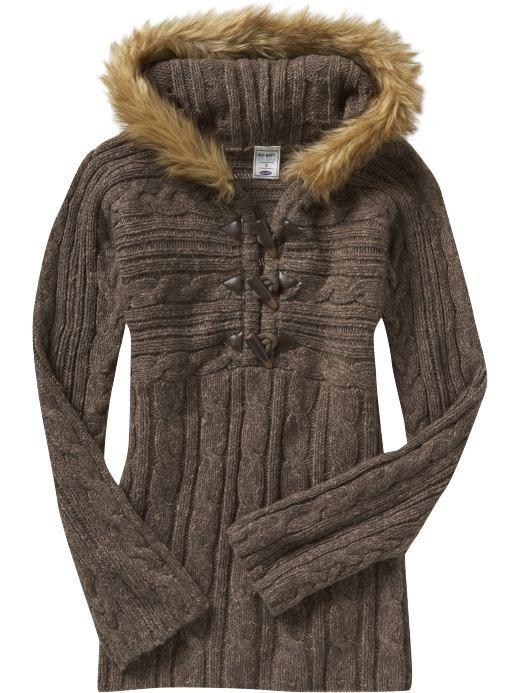 Sweaters Design For Ladies