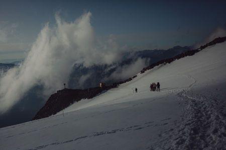 mont blanc france mountain trip francja gory wyprawa podroz marta rybicka phototome by Marta Rybicka