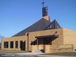 St. Bartholomew Catholic Church, Columbus IN.