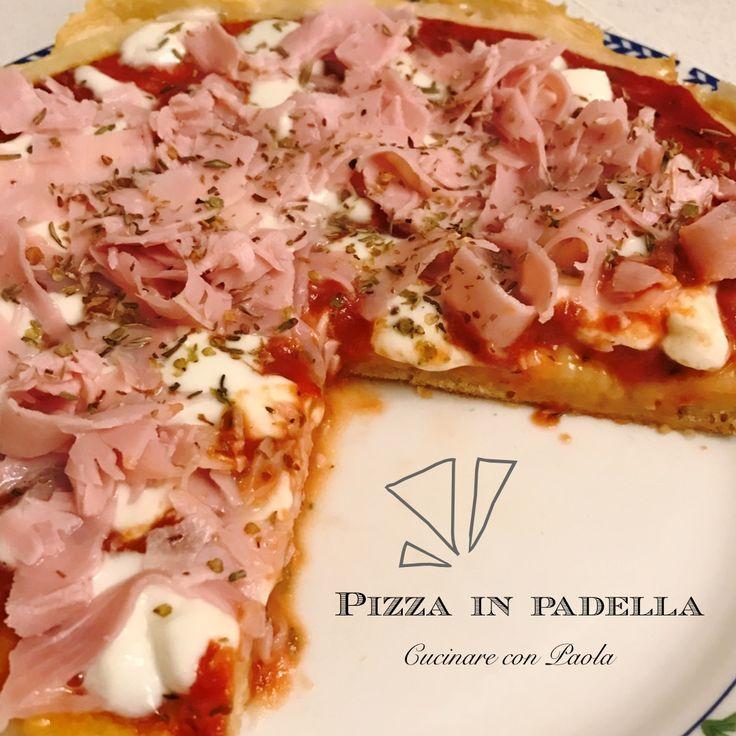 Pizza in padella!