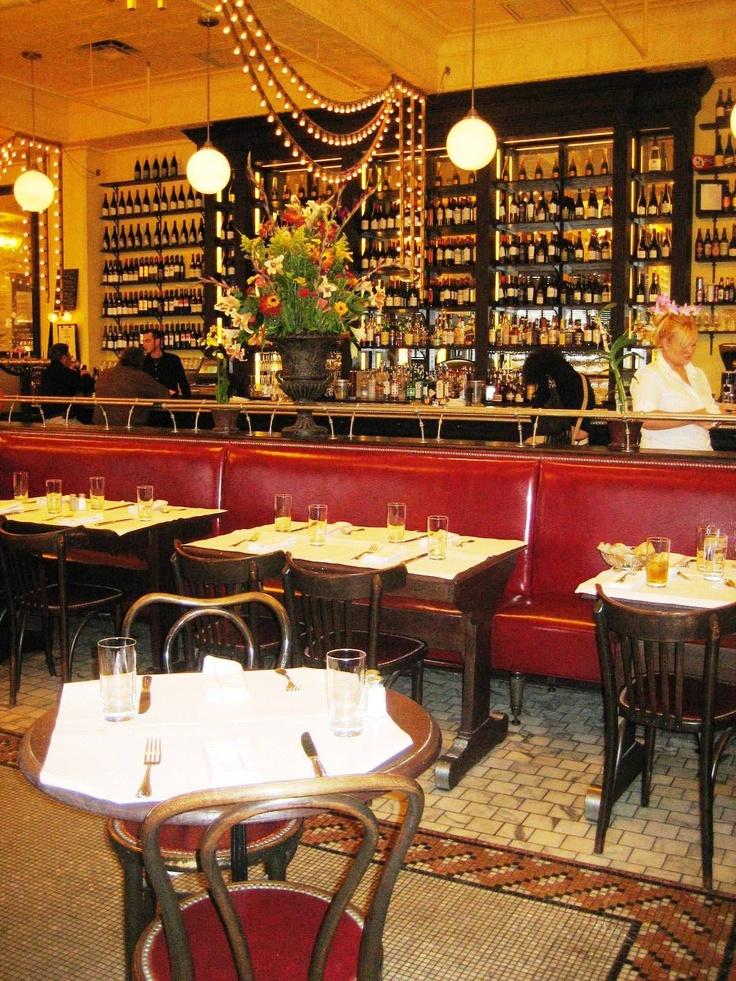 Dessert Restaurant Carytown Richmond Va