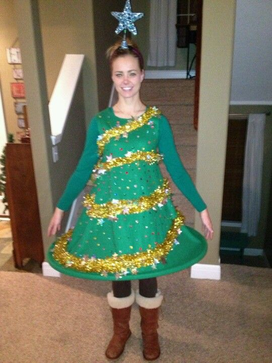 """ugly sweater party dress  Needing ideas for a FUN Ugly Christmas Sweater Party check out """"The How to Party In An Ugly Christmas Sweater"""" at Amazon.com"""
