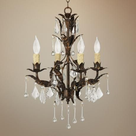 images about chandeliers on   kathy ireland,