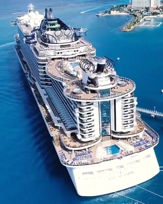 best cruise ship