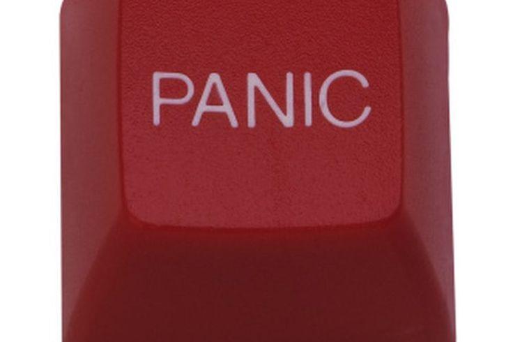 ¿Puede un ataque de pánico ser causado por la deficiencia de vitamina B12?   Muy Fitness