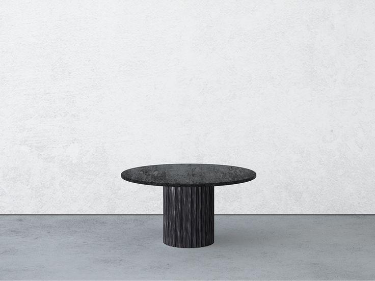 Kitayama round table © GARNIER & LINKER, 2016