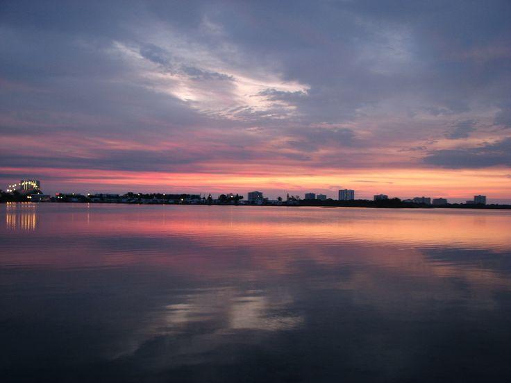 Port Orange, FL : The intercoastal