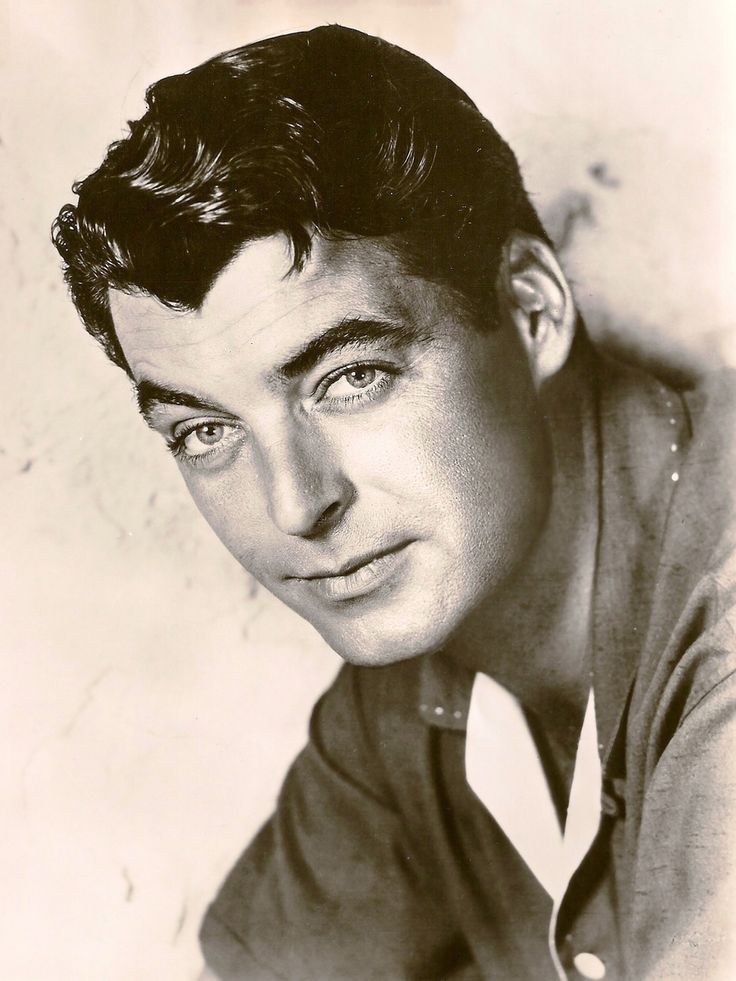 Rory Calhoun - August 8, 1922;  April 26 1999 Has approx 80 movies and 1000 TV episodes to his credit.