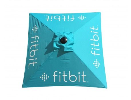 Sunranger Umbrella for Cafes,  Restaurants and resorts. Fitbit
