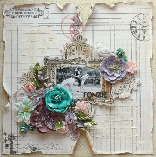 Pin By Blinnie On Scrapbooking Pinterest Scrap