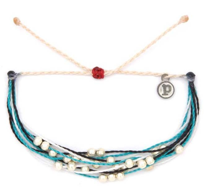 Charm Bracelet - TERCEIRA ISLAND FLORA by VIDA VIDA Outlet Low Price Fee Shipping Sale Outlet Store Sale Amazon Sunshine Latest Collections Sale Online GIGLSHdULW