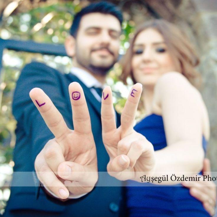 Ayşegül Özdemir Photography | Nişan Fotoğrafları