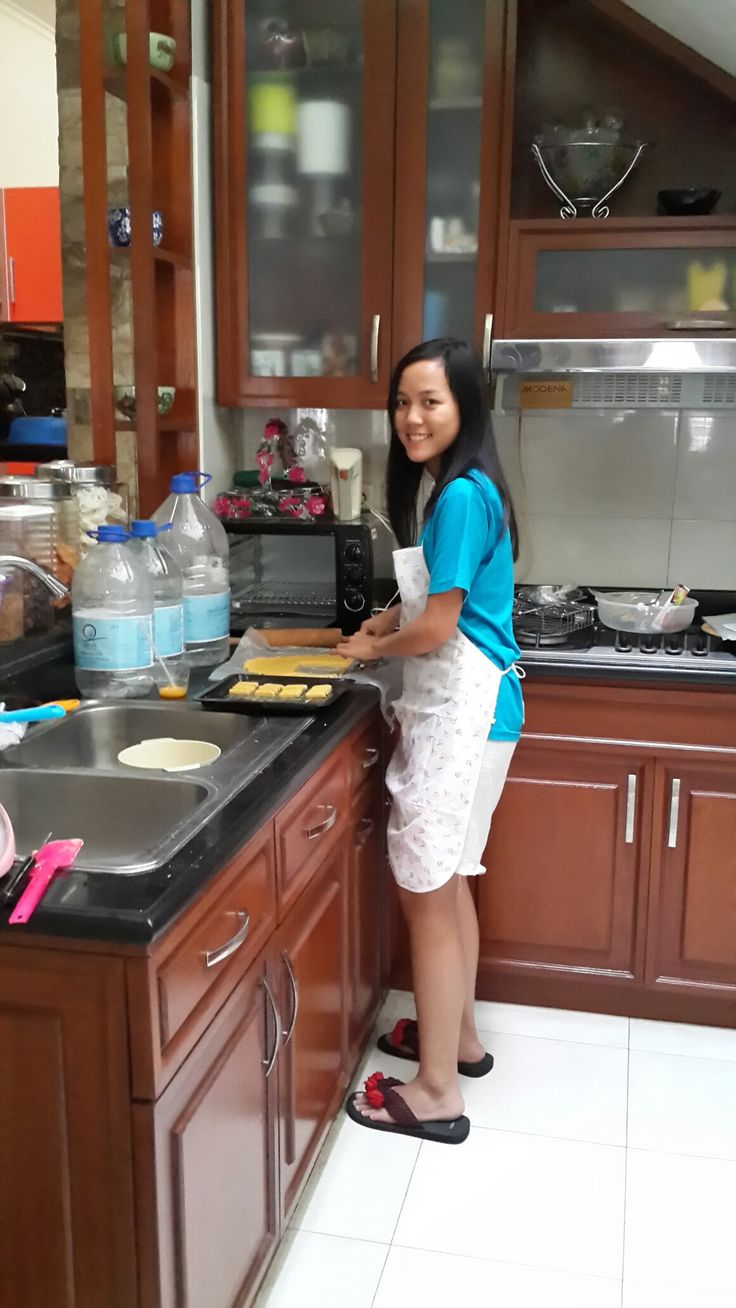Cookies by nadhira