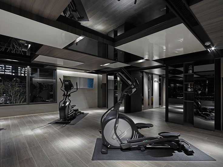 Best multifamily gym design images on pinterest
