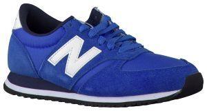 Blauwe New Balance sneakers U420 DAMES - Blauwe New Balance sneakers U420 DAMES online kopen bij Omoda Schoenen
