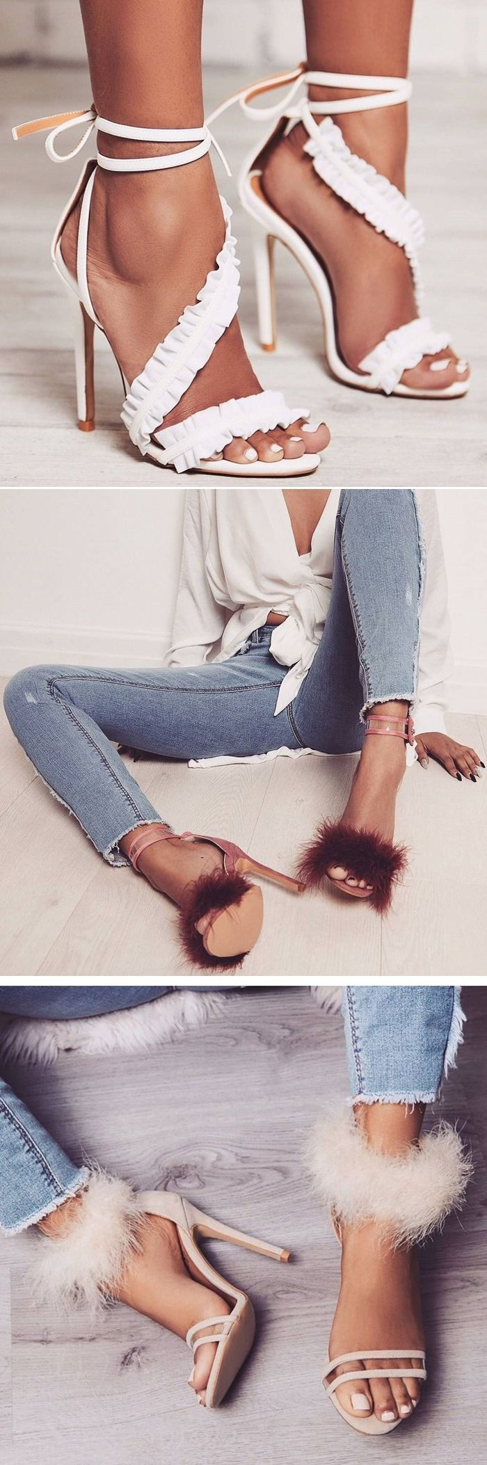 20 Inexpensive Women's Shoes for Summer 2017