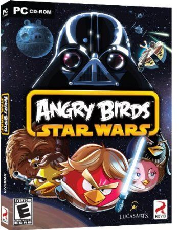 (*** http://BubbleCraze.org - It's fun, it's free and it's wickedly addicting. ***)  This is too funny. Angry Bird Star Wars