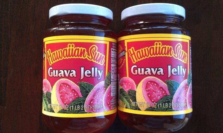 Jams Jellies and Preserves 14311: Hawaiian Sun Guava Jelly 36 Oz -> BUY IT NOW ONLY: $32.75 on eBay!