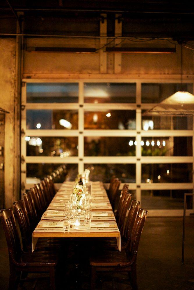 public restaurant nyc - Google Search