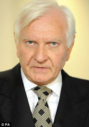 Harvey Proctor's accuser dismisses ex-MP's 'over-the-top theatrical performance' -- Nick told the BBC his alleged abusers were 'very organised' and arranged for chauffeur-driven cars to collect boys from schools and drive them to hotels and flats.