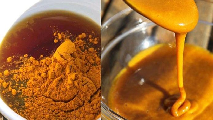 """Résultat de recherche d'images pour """"miel et curcuma"""""""
