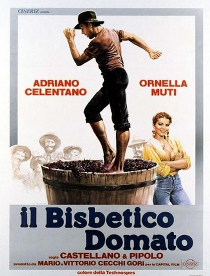 Il Bisbetico Domato Celentano Minimalistskie Postery K Filmam
