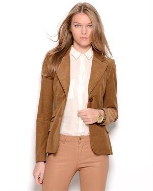 Tru trussardi velvet blazer made in italy 179 00 trutrussardi