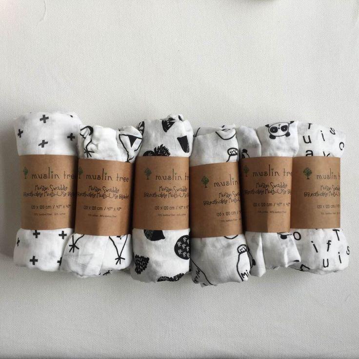 Aliexpress.com: Comprar Árbol de calidad mejor que Aden Anais swaddle Muselina recién nacido Bebé de usos Múltiples de algodón/bambú Manta de Bebé Parisarc XO/Cross Wrap R5 de bolsa de manta fiable proveedores en Mum Mum