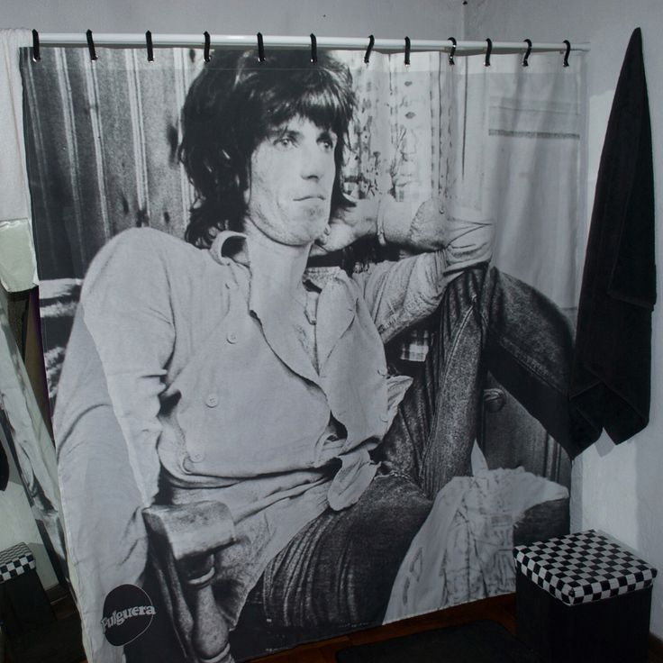 Cortina #KeithRichards