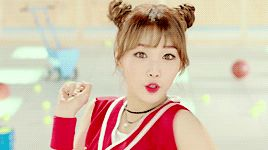 [I.O.I] Kim ChungHa   IOI