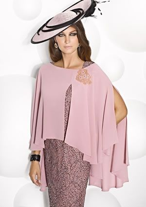 Cabotine Mother Of The Bride And Groom Outfit 5006838