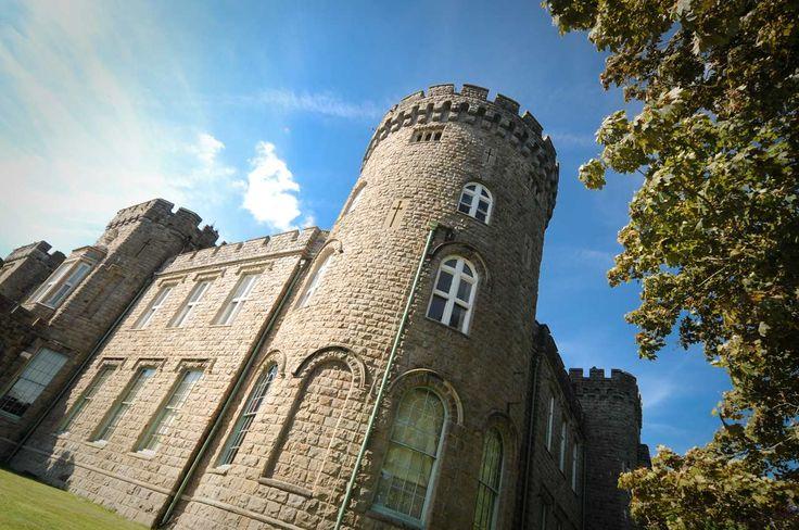 Welcome to Cyfarthfa Park, Castle & Museum