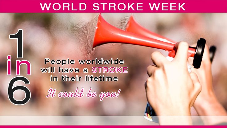 World Stroke Week... at ehealthaccess.com  #ehealthaccess