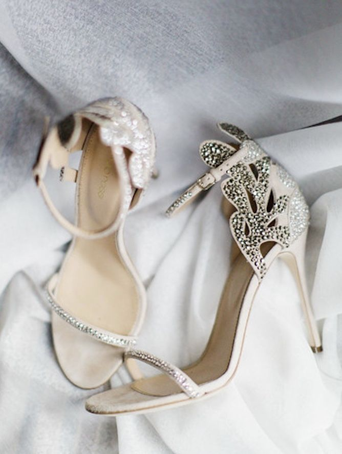 Featured Photographer: Matthew Ree & CLY By Matthew, CLY By Matthew; Wedding shoes idea.