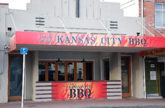 kansas city barbecue restaurants | Bishop Spence Place | Uncle Mike's Kansas City BBQ, Lower Hutt - Restaurant Reviews ...